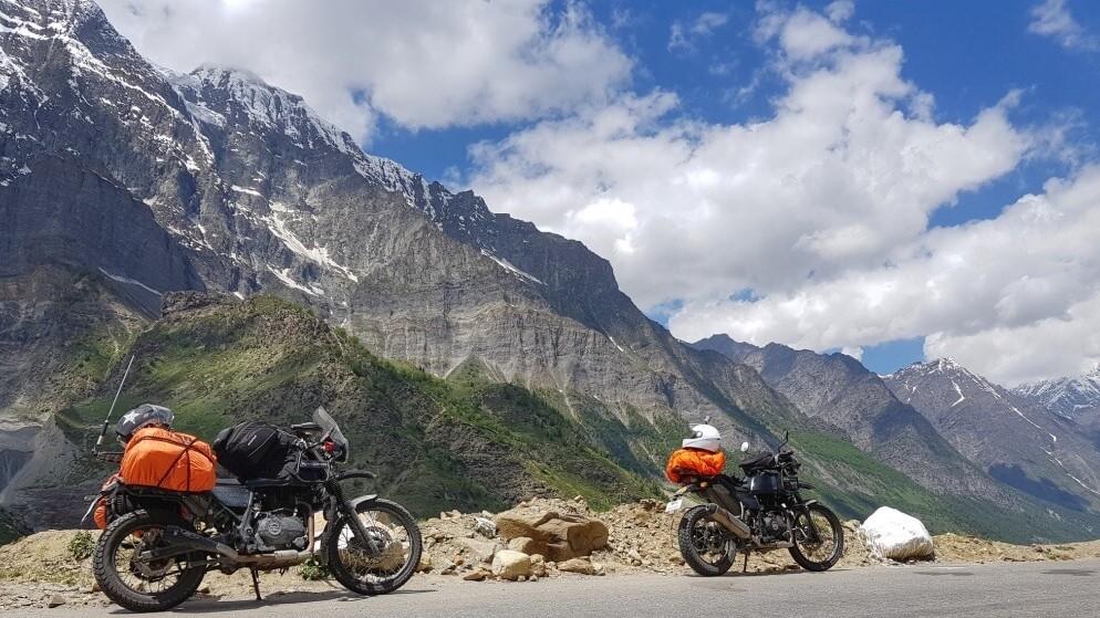 himachal-bike